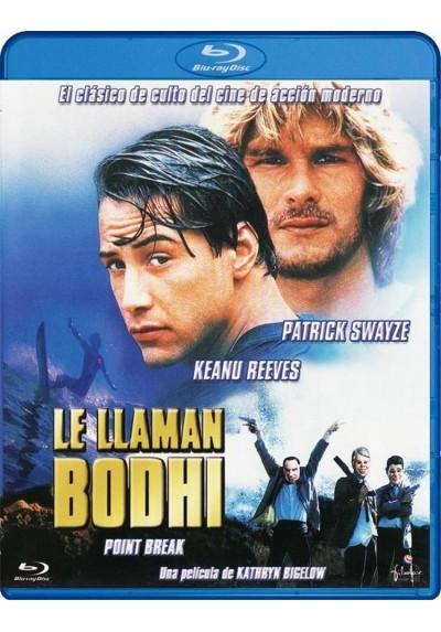 Le Llaman Bodhi (Blu-Ray)