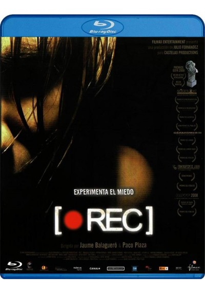 Rec (Blu-Ray)