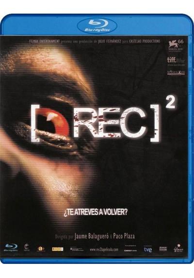 Rec 2 (Blu-Ray)