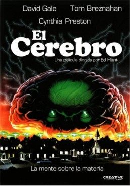 El Cerebro (The Brain)
