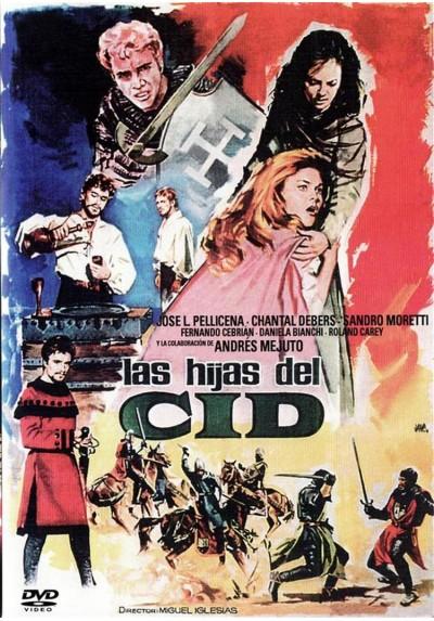 Las Hijas Del Cid (La Spada Del Cid)