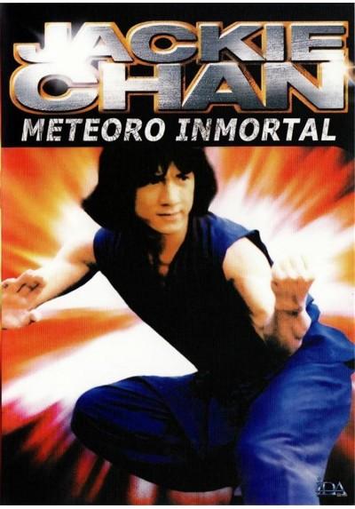 Meteoro Inmortal (Feng Yu Shuang Liu Xing)