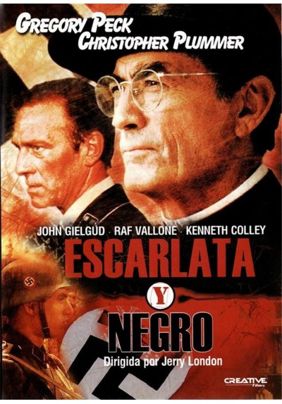 Escarlata Y Negro (The Scarlett And The Black)