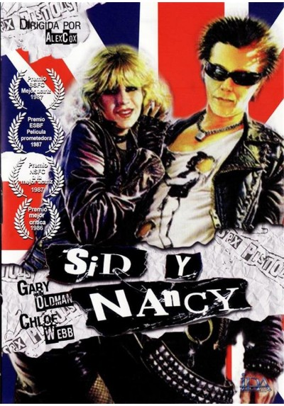 Sid Y Nancy (Sid And Nancy)