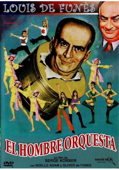 El Hombre Orquesta (L´homme Orchestre)