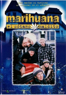 Marihuana, El Sotano Maldito (Scarfies)
