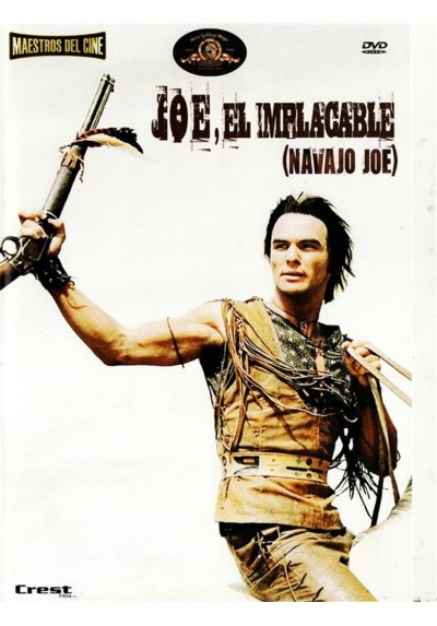 Joe, El Implacable (Navajo Joe)