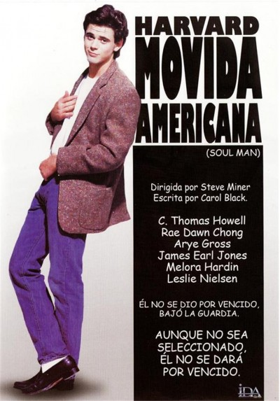 Harvard : Movida Americana (Soul Man)