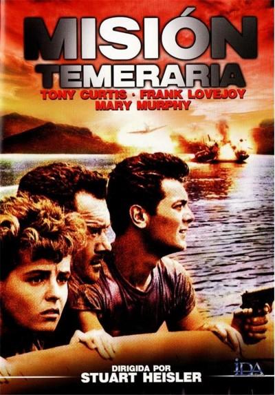 Misión Temeraria (Beachhead)