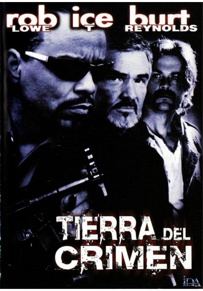 Tierra Del Crimen (Crazy Six)