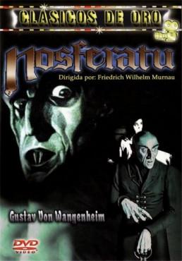 Nosferatu (Nosferatu, eine Symphonie des Grauens)