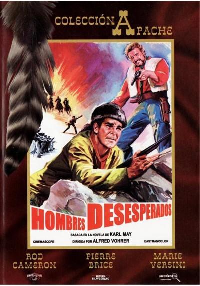 Hombres Desesperados (Winnetou Und Sein Freund Old Pirehand)