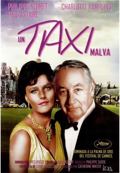 Un Taxi Malva (Un Taxi Mauve)