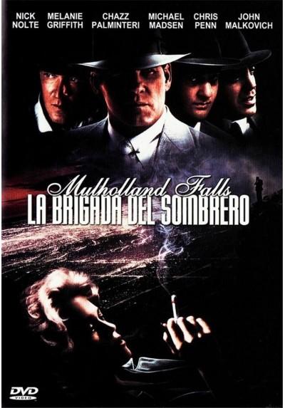 La Brigada Del Sombrero (Mulholland Falls)