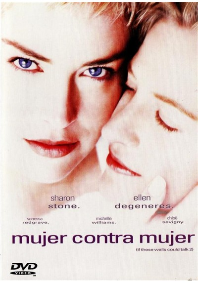 Mujer Contra Mujer (If These Walls Could Talk 2)