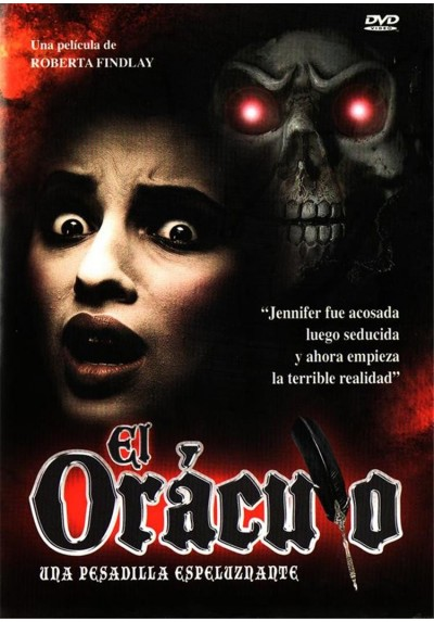 El Oráculo (The Oracle)