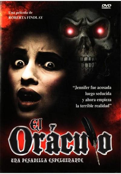 El Oráculo (The Oracle)