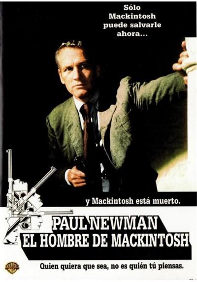El Hombre De Mackintosh (The Mackintosh Man)