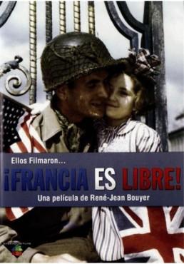 Francia Es Libre