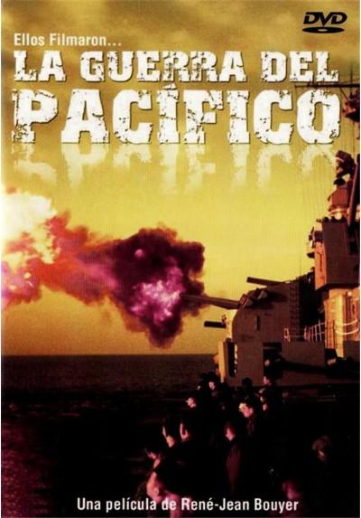 La Guerra Del Pacífico ( Ils Ont Filmé La Guerre En Couleur)