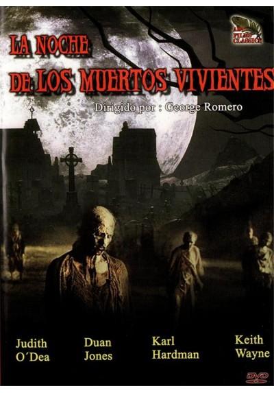 La Noche De Los Muertos Vivientes (Night Of The Living Dead)