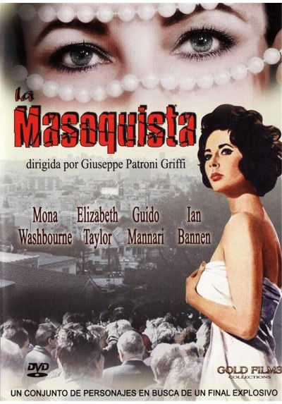La Masoquista (Identitik)