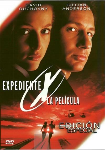 Expediente X, La Película