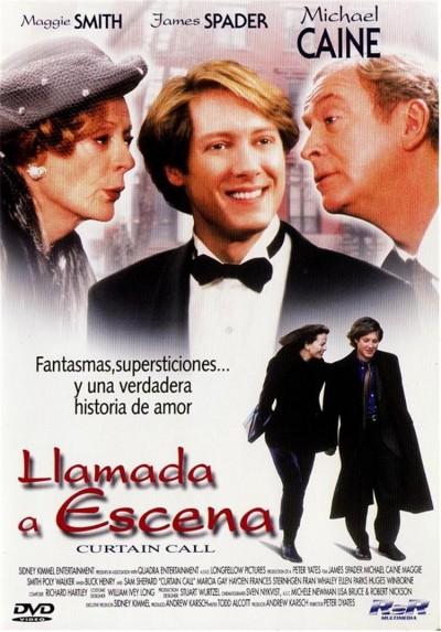 Llamada A Escena (Curtain Call)