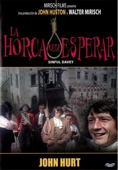 La Horca Puede Esperar (Sinful Davey)