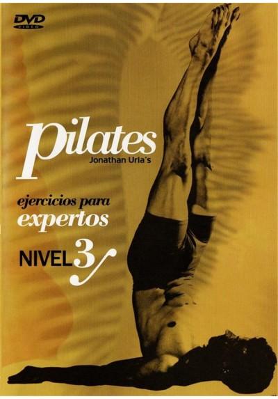 Pilates - Nivel 3 - Ejercicios Para Expertos