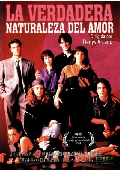 La Verdadera Naturaleza Del Amor (Love & Human Remains)