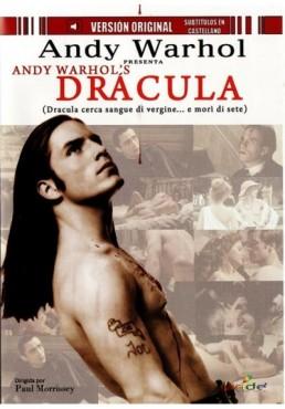 Andy Warhols Dracula (Blood For Dracula) (V.O.S.)