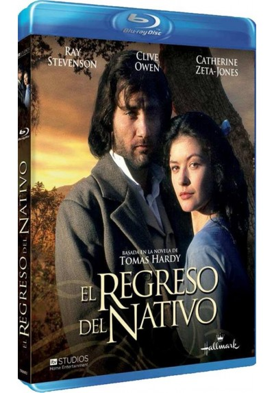 El Regreso Del Nativo (Blu-Ray) (The Return Of The Native)