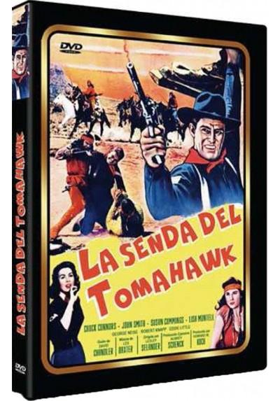 La Senda Del Tomahawk (Tomahawk Trail)