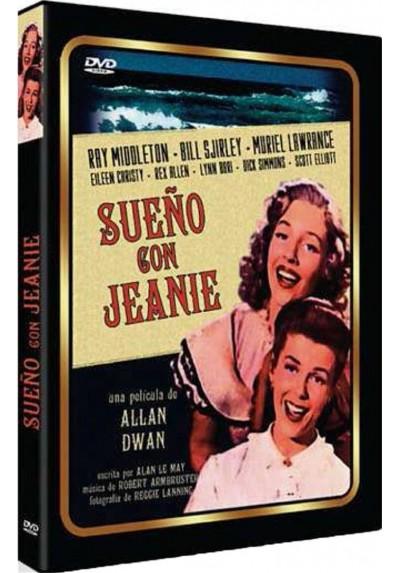 Sueño Con Jeanie(I Dream Of Jeanie)