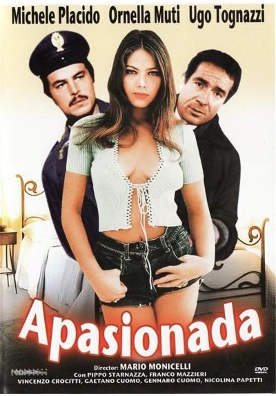 Apasionada (Romanzo popolare)