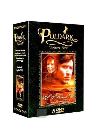 Poldark: Primera Parte