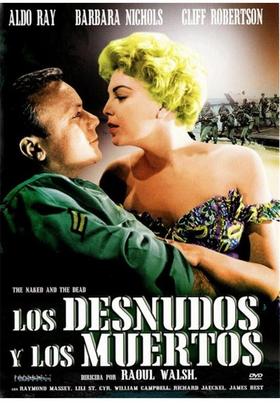 Los Desnudos Y Los Muertos (The Naked And The Dead)