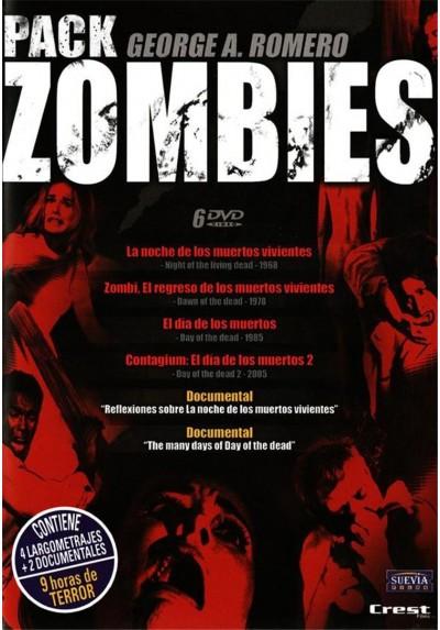 Zombies - Coleccion Terror