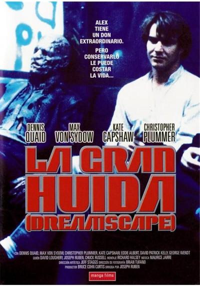 La Gran Huída (Dreamscape)