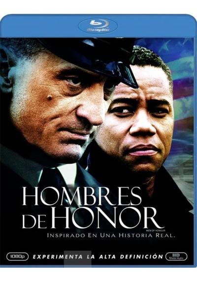Hombres de Honor - Blu-Ray