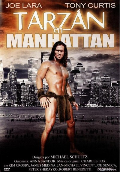 Tarzan En Manhattan (Tarzan In Manhattan)