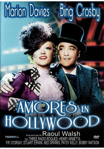 Amores En Hollywood (Going Hollywood)