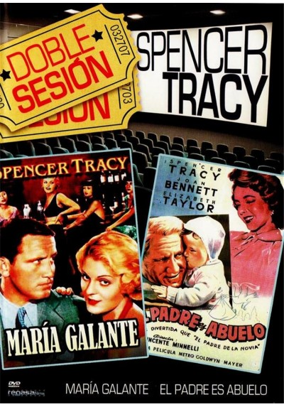 Doble sesion - Spencer Tracy