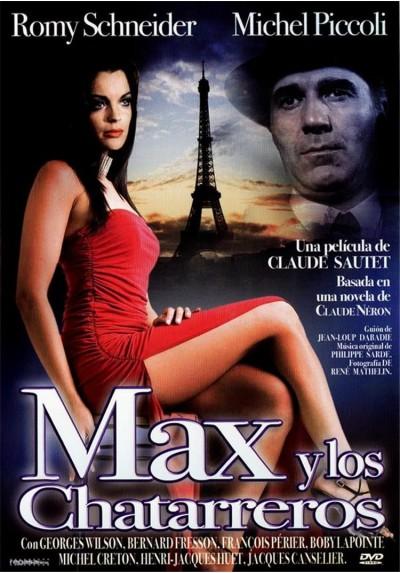 Max Y Los Chatarreros (Max Et Les Ferrailleurs)