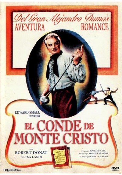 El Conde De Montecristo (The Count Of Monte Cristo)