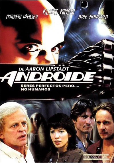 Androide (Android)