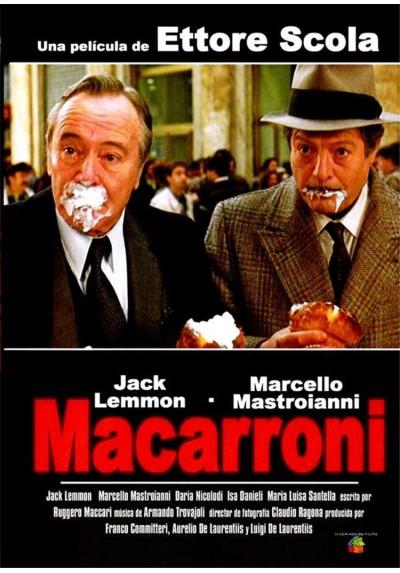 Macarroni (Maccheroni)