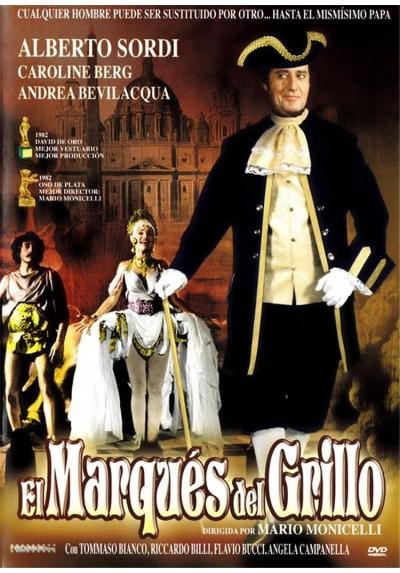 El Marques del Grillo (Il Marchese del Grillo)