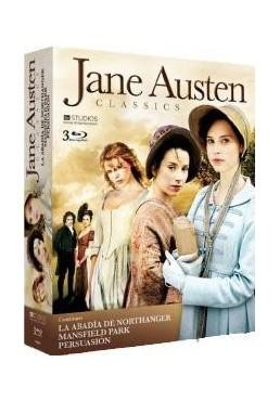 Jane Austen Classics (Blu-Ray)
